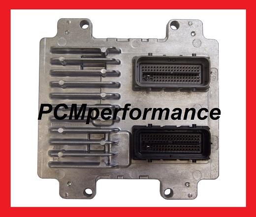 Details about NEW Programmed 4 your VIN Plug&Play E37 ECM Cobalt Impala  Malibu G5 HHR 12612397